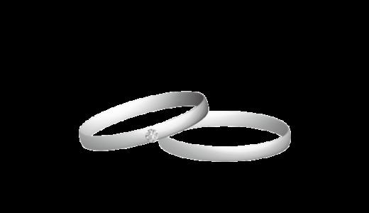 指輪の無料イラスト